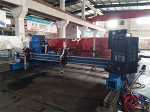 Aluminium-Gantry-CNC-Plasma-flame-Cutting-Machine45